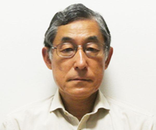 理事長 藤井 昭