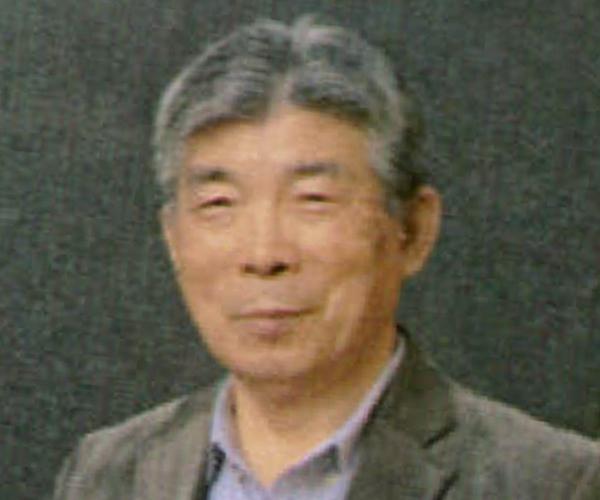 理事・事務局長 安部 省吾