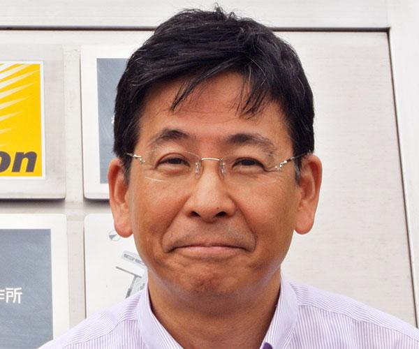 株式会社ニコンつばさ工房 代表取締役社長 永井 淳