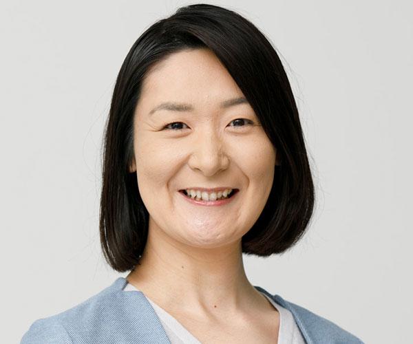 株式会社モスシャイン 取締役営業部長 秋山 真貴子
